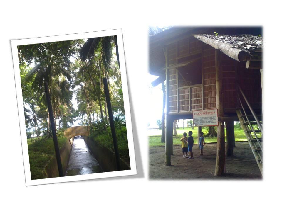 Sidetrip: Rizal sa Dapitan (2/4)