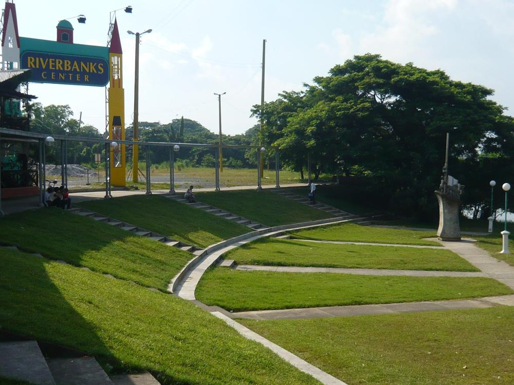 Sidetrip:  Marikina City Riverbanks (3/5)