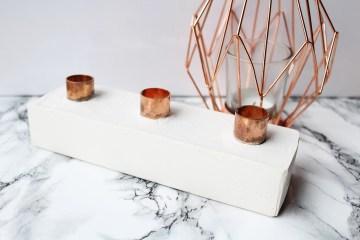 letters&beads-Kerzenhalter-Gips-finish