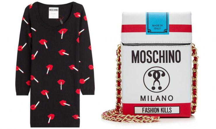 letters&beads-moschino-cigarette-lips-sweater-bag