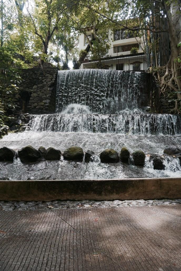 parque ecologico de chapultepec