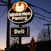 White Hen Pantry