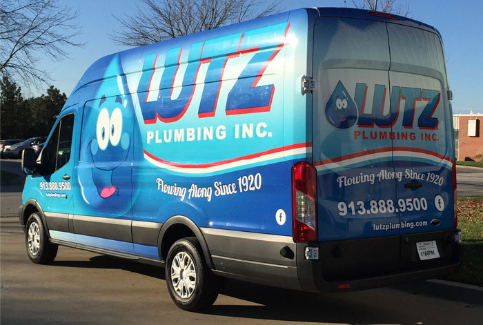 Vehicles to promote your Kansas City Area business