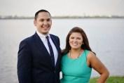 DC waterfront wedding