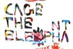 L'album de la semaine : Thank You, Happy Birthday - Cage the Elephant