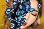 L'incroyable Make-up Art de Mimi Choi
