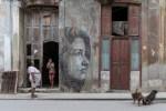 Le street art selon Rone