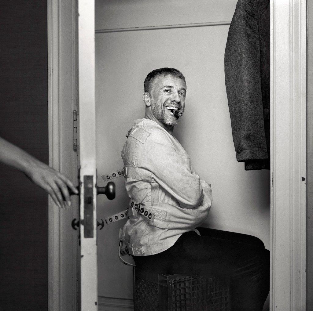 Les excellentes photos de stars de Martin Schoeller