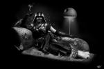 Les illustrations Fantasmagorique de Obery Nicolas