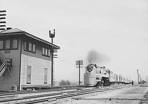 Chicago, Minneapolis, St. Paul & Pacific Railroad