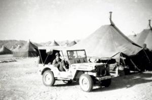 Desert Training Center California