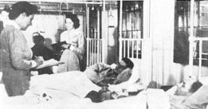 Camp Carson Hospital