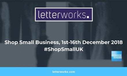 Shop Small Business