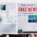 Latest, Latest, Read all about Fake News here