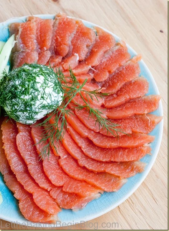 Copycat Kirkland Smoked Salmon recipe (Dry Cured Salmon)