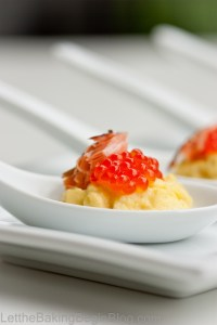 Learn how to make Caviar from Salmon Roe in clear step by step tutorial.