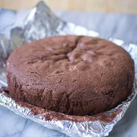 Perfect Chocolate Sponge Cake