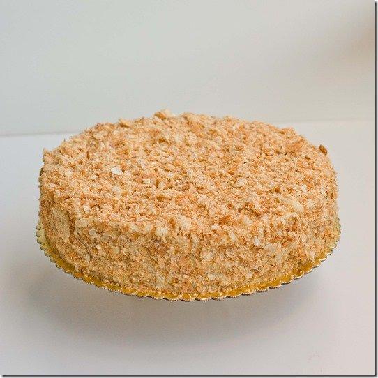 "Best ""Napoleon"" Cake Ever! - Let the Baking Begin!"