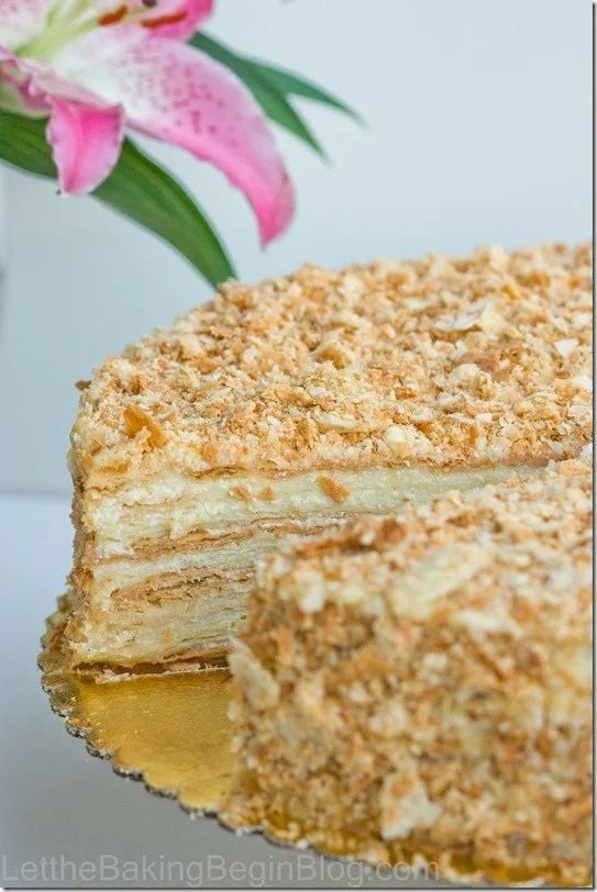 Taste Of Home Cream Puff Cake