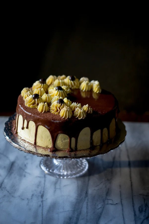 Bird S Milk Sponge Cake Recipe