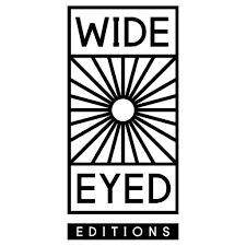 launch of wide eyed editions