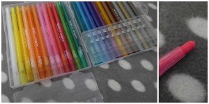 smiggle twister crayon