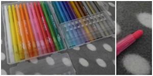 smiggle twister crayon