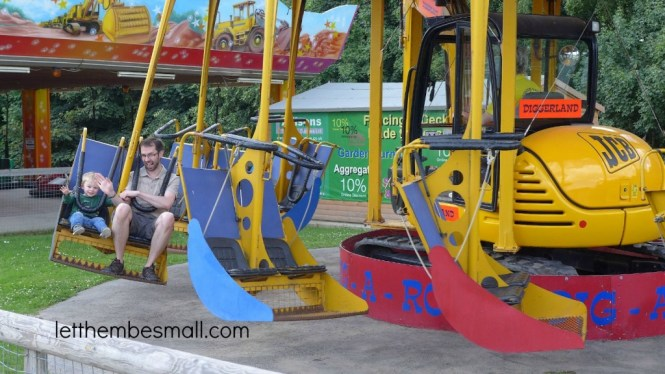 diggerland yorkshire review