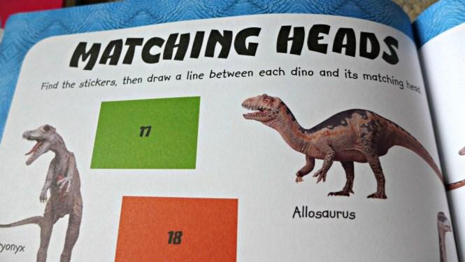 Priddy Books Dino Bites