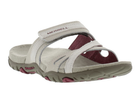Merrell UK Sandals review