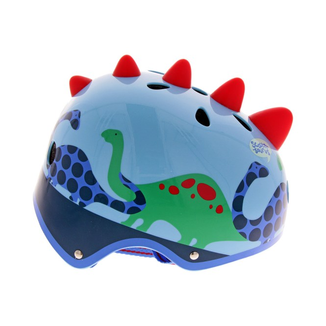 Scootersaurus Helmet, www.nhmshop.co.uk 3