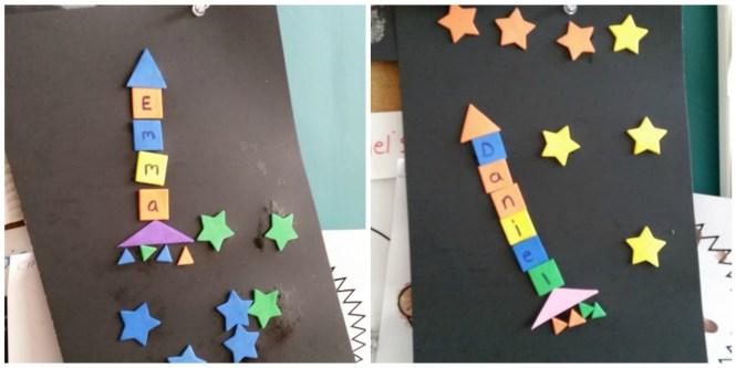 toddler name space rockets