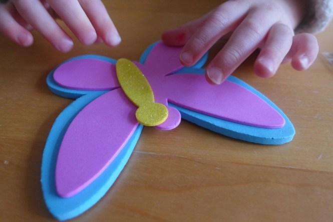 butterfly wand baker ross