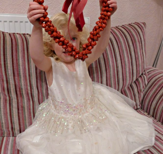 House of Fraser party dress
