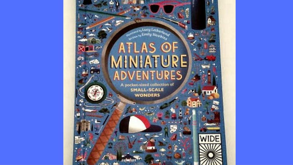 Atlas of Miniature Adventures