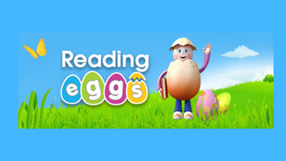 Learning to Read with Reading Eggs