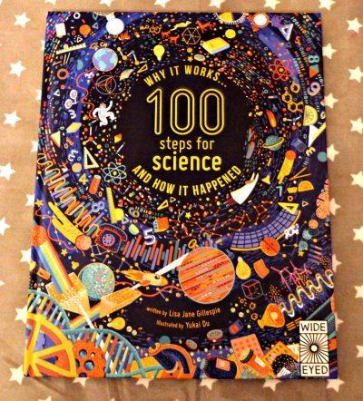100 steps in science