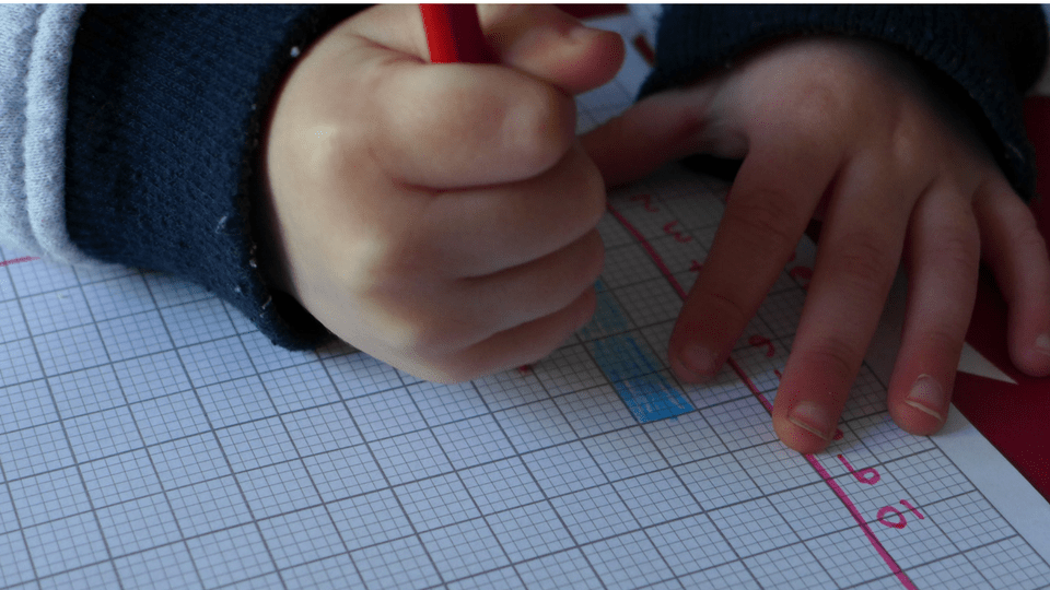 Introducing Graphs to Pre-schoolers