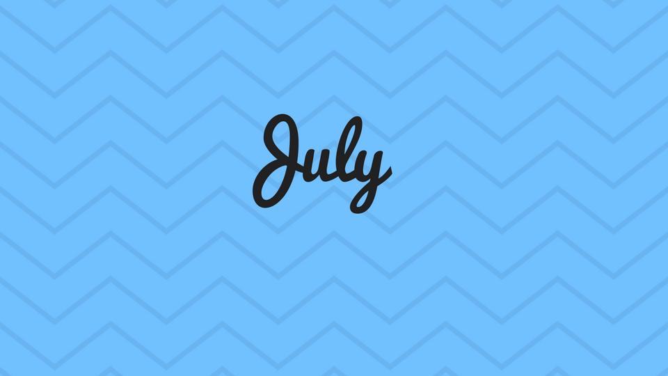 07/12 – July
