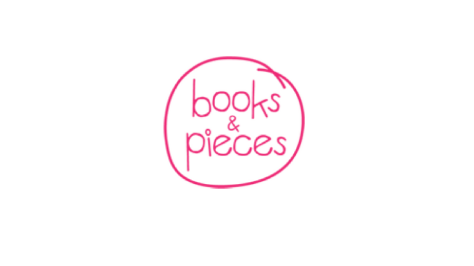 Introducing Books & Pieces