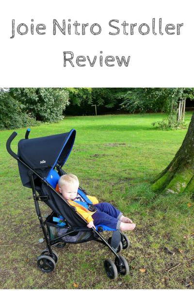 joie nitro stroller review kiddies kingdom