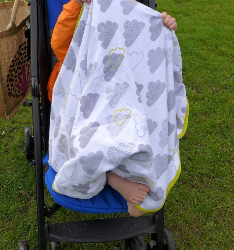 snuzpod blanket kiddies kingdom