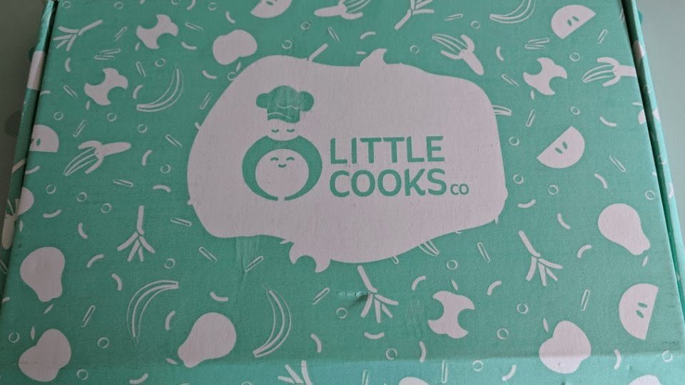 Creating in the Kitchen with Little Cooks Co