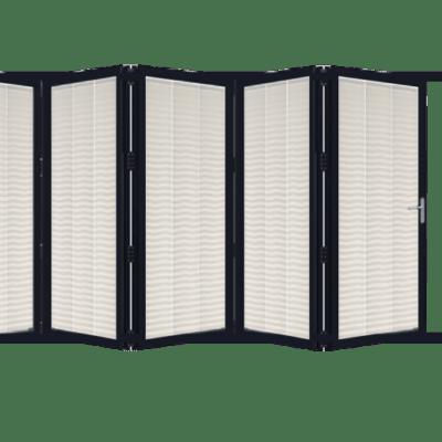 bi fold 6 doors