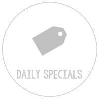 Daily Specials for Lunch in Delaware