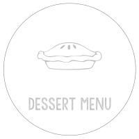 Dessert Menu for Letties Kitchen