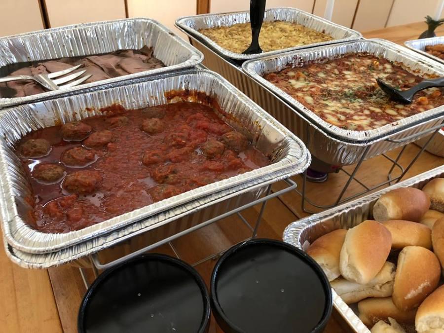 Catering in Delaware