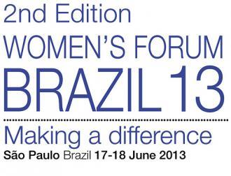 Women's Forum Brazil 2013...