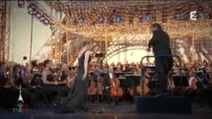 Le concert de Paris... 14 juillet...
