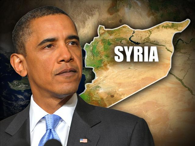 The cautious Obama...